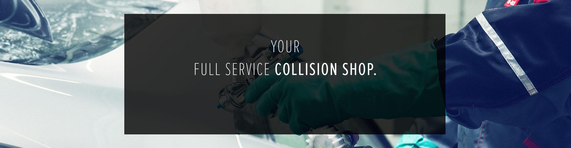 Auto Body Repair Shop in Colorado Springs, CO   Dent Repair